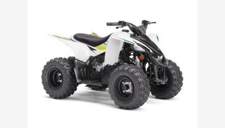 2021 Yamaha YFZ50 for sale 201030988