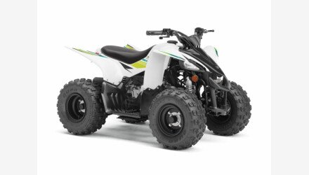 2021 Yamaha YFZ50 for sale 201030991