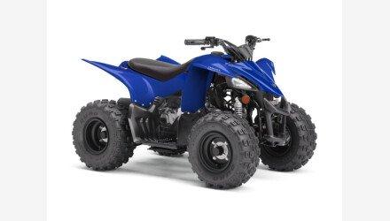 2021 Yamaha YFZ50 for sale 201031914