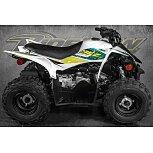 2021 Yamaha YFZ50 for sale 201033733