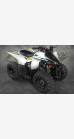 2021 Yamaha YFZ50 for sale 201033741