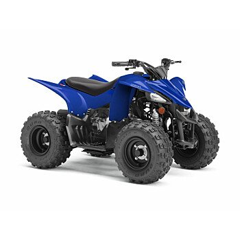 2021 Yamaha YFZ50 for sale 201034834
