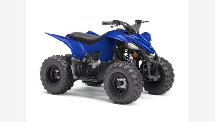 2021 Yamaha YFZ50 for sale 201034834