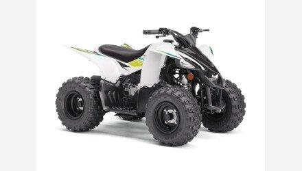 2021 Yamaha YFZ50 for sale 201036189