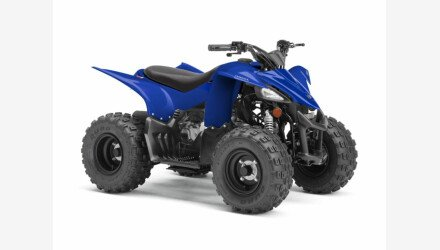 2021 Yamaha YFZ50 for sale 201038545