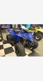 2021 Yamaha YFZ50 for sale 201039640