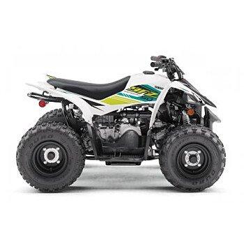 2021 Yamaha YFZ50 for sale 201042127