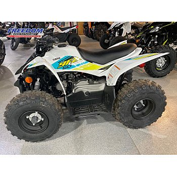 2021 Yamaha YFZ50 for sale 201058821