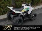 2021 Yamaha YFZ50 for sale 201065170