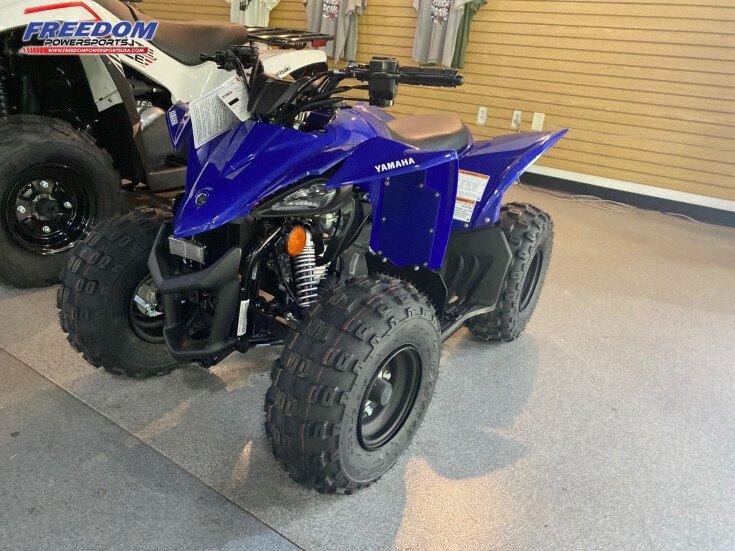 2021 Yamaha YFZ50 for sale 201069709