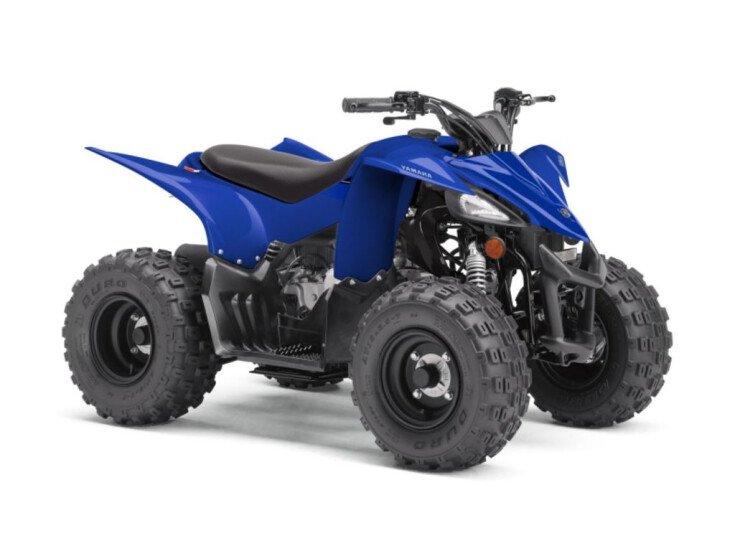 2021 Yamaha YFZ50 for sale 201071365