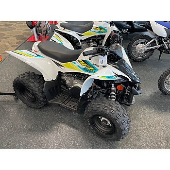 2021 Yamaha YFZ50 for sale 201071481