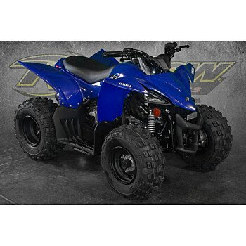 2021 Yamaha YFZ50 for sale 201071572