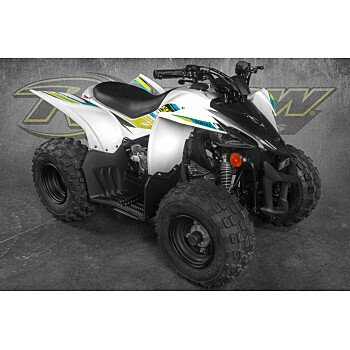 2021 Yamaha YFZ50 for sale 201072289