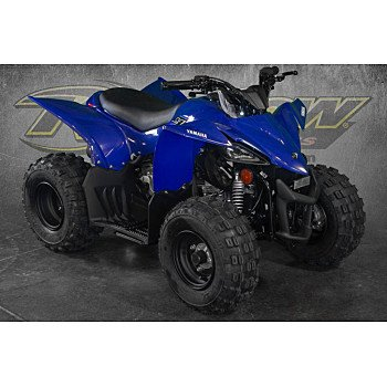 2021 Yamaha YFZ50 for sale 201072311