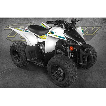 2021 Yamaha YFZ50 for sale 201072313