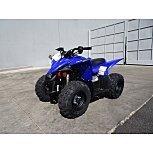 2021 Yamaha YFZ50 for sale 201072385