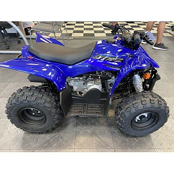 2021 Yamaha YFZ50 for sale 201072728