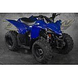 2021 Yamaha YFZ50 for sale 201077525