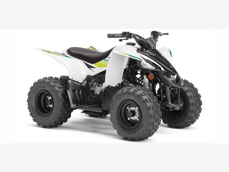 2021 Yamaha YFZ50 for sale 201088332