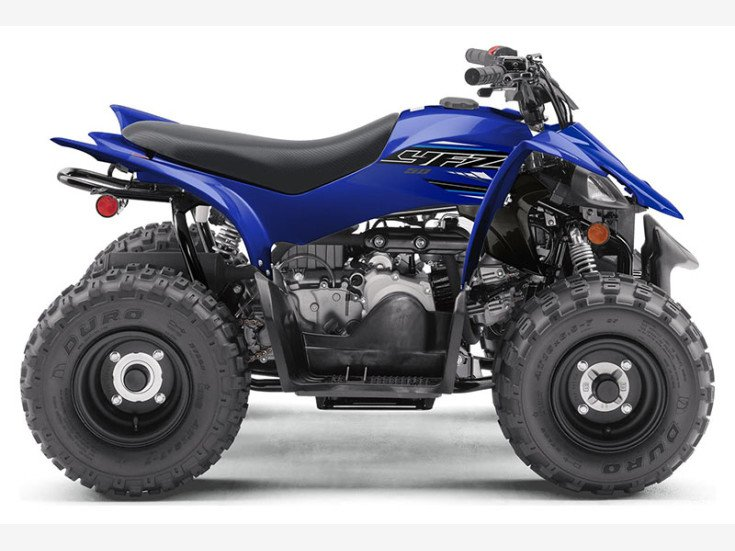 2021 Yamaha YFZ50 for sale 201103084
