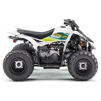 2021 Yamaha YFZ50 for sale 201106327