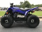 2021 Yamaha YFZ50 for sale 201141374
