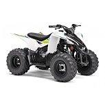 2021 Yamaha YFZ50 for sale 201181780