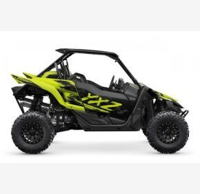 2021 Yamaha YXZ1000R for sale 200999025