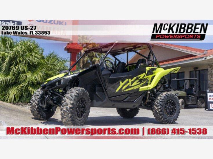 2021 Yamaha YXZ1000R for sale 201067752