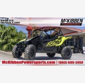 2021 Yamaha YXZ1000R for sale 201067945