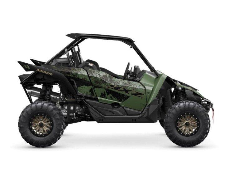 2021 Yamaha YXZ1000R for sale 201113326