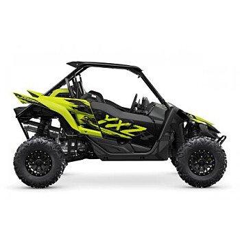 2021 Yamaha YXZ1000R for sale 201152251