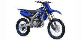 2021 Yamaha YZ100 250F specifications