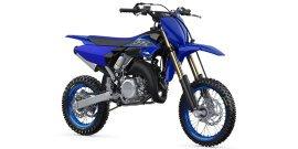 2021 Yamaha YZ100 65 specifications