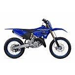 2021 Yamaha YZ125 for sale 200946053