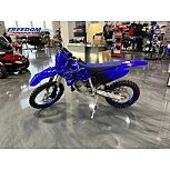 2021 Yamaha YZ125 for sale 200949847