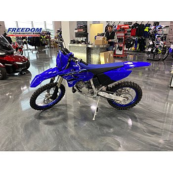 2021 Yamaha YZ125 for sale 200949847