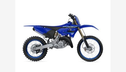 2021 Yamaha YZ125 for sale 200954123