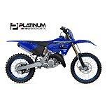 2021 Yamaha YZ125 for sale 200984643