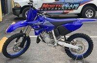2021 Yamaha YZ125 for sale 200992231