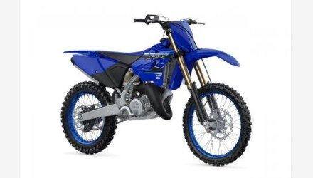 2021 Yamaha YZ125 for sale 200995048