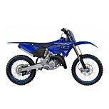 2021 Yamaha YZ125 for sale 201018340