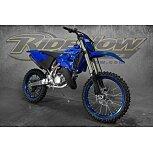 2021 Yamaha YZ125 for sale 201019551