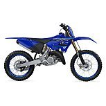 2021 Yamaha YZ125 for sale 201021044