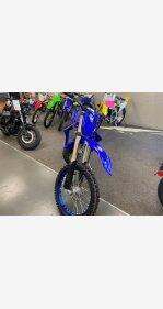 2021 Yamaha YZ125 for sale 201021157