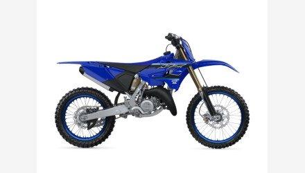 2021 Yamaha YZ125 for sale 201047095