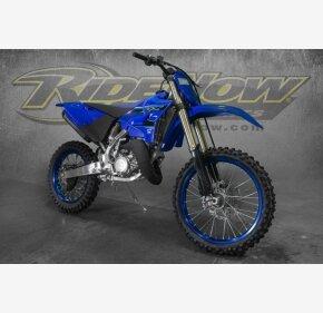 2021 Yamaha YZ125 for sale 201068157