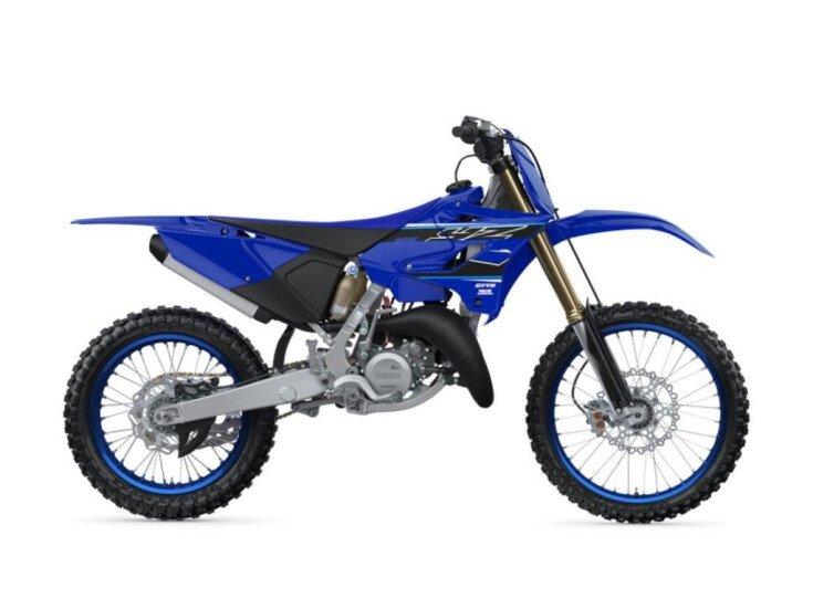 2021 Yamaha YZ125 for sale 201068947