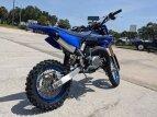 2021 Yamaha YZ125 for sale 201074752